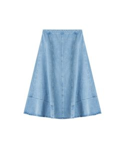 Michael Kors | Denim Skirt Gr. Us 8