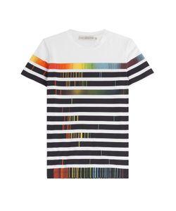 Mary Katrantzou | Printed Cotton T-Shirt Gr. L