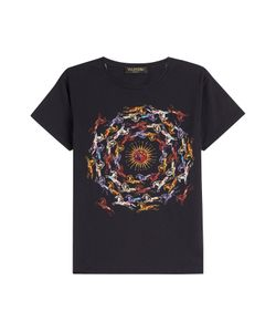 Valentino | Cotton T-Shirt With Print Gr. L