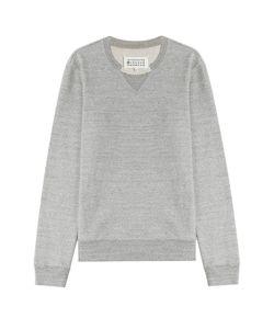 Maison Margiela | Cotton Sweatshirt Gr. Eu 48