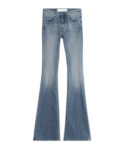 Victoria, Victoria Beckham | Flared Jeans Gr. 27