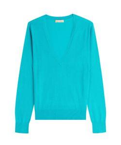 Michael Kors | Silk Pullover Gr. M