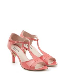 Repetto | Daria Patent Leather Sandals Gr. Fr 41