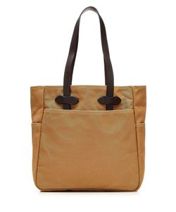 Filson | Twill Shopper With Leather Gr. One