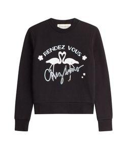 Etre Cecile | Rendez-Vous Slim Fit Sweatshirt Gr. Xs