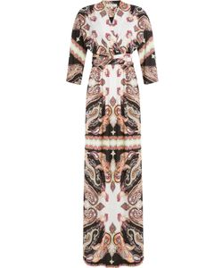 Etro | Printed Maxi Dress Gr. It 40