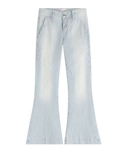 Seafarer   Flared And Cropped Jeans Gr. 25