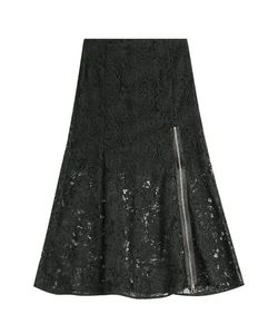 Mcq Alexander Mcqueen | Lace Skirt With Zipper Gr. It 38