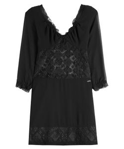 Just Cavalli | Dress With Sheer Inserts Gr. It 44