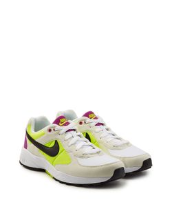 Nike | Air Icarus Sneakers With Leather And Mesh Gr. Us 9