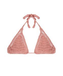 SHE MADE ME | Crochet Triangle Bikini Top Gr. S/M