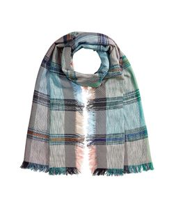 Missoni | Printed Cotton Scarf Gr. One