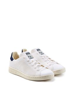 adidas Originals | Stan Smith Perforated Sneakers Gr. Uk 3.5