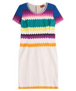 Missoni | Wool Blend Dress Gr. It 40