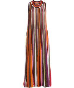 Missoni | Striped Knit Dress Gr. It 38