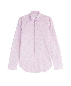 Maison Margiela | Printed Cotton Shirt Gr. Eu 42