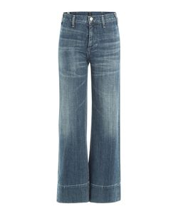 Citizens of Humanity | Wide Leg Jeans Gr. 29