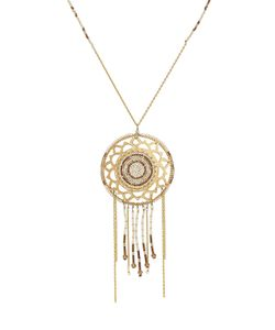 Mishky | Sunny Embellished Necklace Gr. One