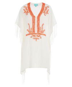 Taj | Embellished Silk Kaftan Gr. M