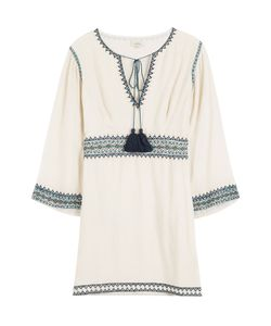 TALITHA | Embroide Tunic Gr. Xl