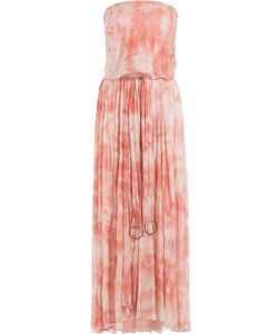 Roberto Cavalli | Tie-Dye Printed Maxi Dress Gr. It 44