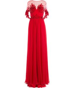 Zuhair Murad | Embellished Evening Gown Gr. It 42