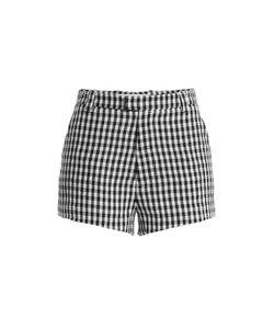 Sandy Liang | High Waisted Print Shorts Gr. Fr 38