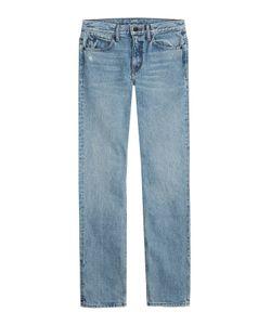 Helmut Lang | Straight Leg Jeans Gr. 28