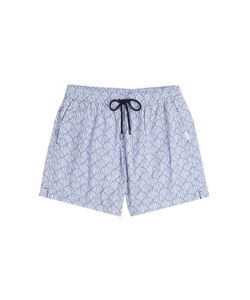 Swim With Mi | Mid Length Swim Shorts Gr. M