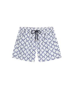 Swim With Mi | Printed Swim Shorts Gr. L