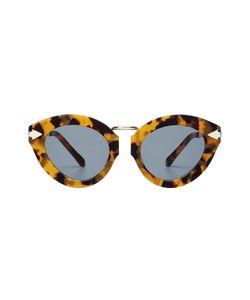 Karen Walker | Lunar Flowerpatch Sunglasses Gr. One