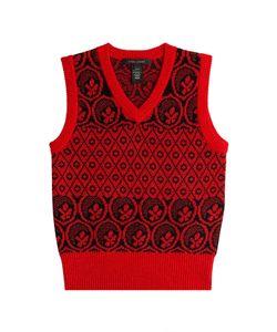 Marc Jacobs   Wool Vest Gr. M