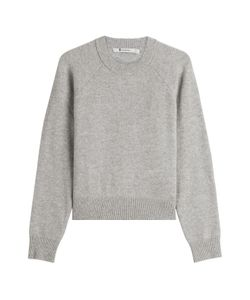 T By Alexander Wang | Wool Pullover With Cashmere Gr. Xs