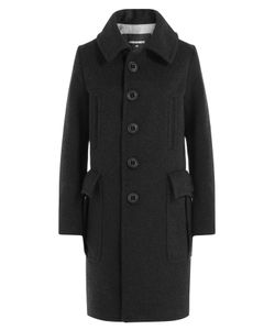 Dsquared2 | Wool Coat Gr. It 38