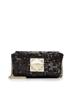 Sonia Rykiel | Sequin Shoulder Bag Gr. One