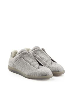 Maison Margiela | Future Sneakers With Felt Gr. Eu 41