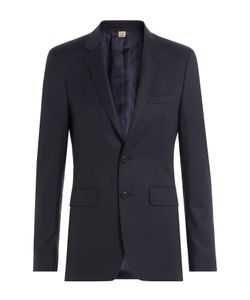 Burberry London | Wool Blazer Gr. Eu 50
