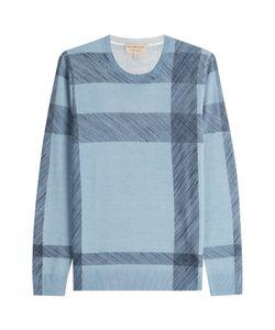 Burberry London | Thompson Merino Wool Pullover Gr. Xl