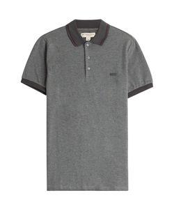 Burberry London | Cotton Polo Shirt Gr. S