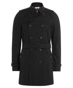 Burberry London | Cotton Mid Length Trench Coat Gr. Eu 50