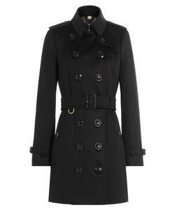 Burberry London | Cashmere Trench Coat Gr. Uk 8