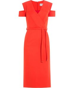 Preen | Dress With Cut-Out Shoulders Gr. M