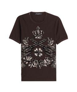 Dolce & Gabbana | Printed T-Shirt Gr. Eu 54