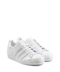 adidas Originals | Superstar Leather Sneakers Gr. Uk 6
