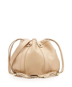See By Chloe | Leather Drawstring Bag Gr. One