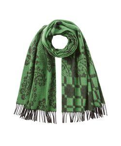 Etro | Printed Wool Scarf Gr. One
