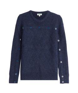 Kenzo | Pullover With Buttons Gr. Xs