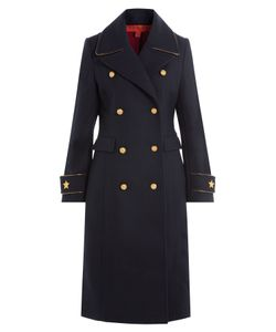 Hilfiger Collection | Coat With Wool Gr. Us 6