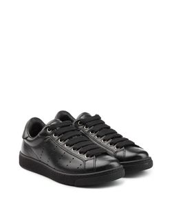 Dsquared2 | Leather Sneakers Gr. It 38