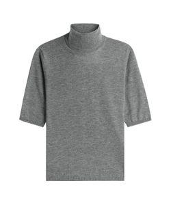 IRIS VON ARNIM | Cashmere Turtleneck Pullover Gr. S
